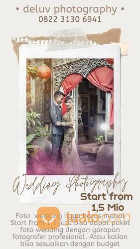 DeLuV Photography & Videography, Jasa Fotografi & Videografi Termurah Di Malang (24096871) di Kota Malang