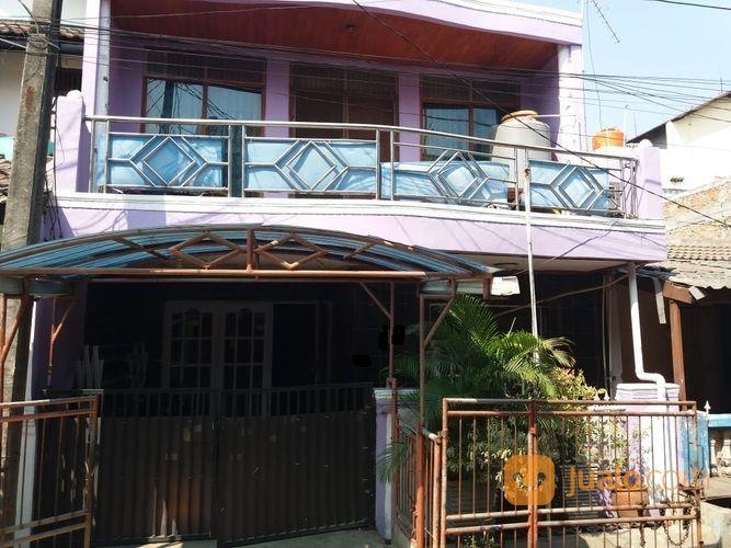 Rumah 2 Lantai Di Pejuang Jaya Bekasi(A2076) (24108359) di Kota Bekasi