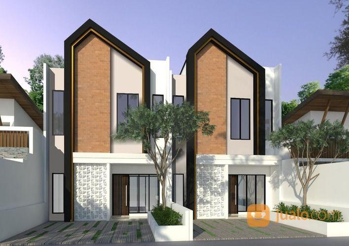 Rumah Di Bandar Lampung, Cluster Baru, 2Lt, Kualitas Bagus, Kota Sepang, Kedaton (24108763) di Kota Bandar Lampung