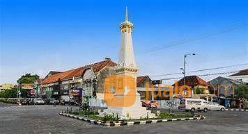 Paket Liburan Murah Ke Jogja (24109703) di Kota Surabaya