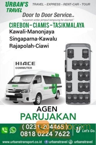 Urban Travel, Travel Cirebon - Tasikmalaya (24110755) di Kota Cirebon