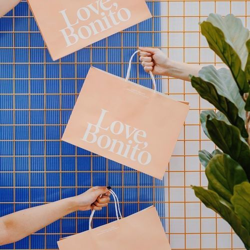 LoveBonito Shop Up To 50% (24111319) di Kota Jakarta Selatan