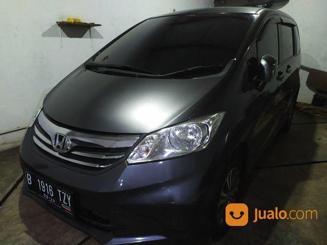 Honda Freed PSD Matic Tahun 2013 (24114679) di Kab. Tangerang