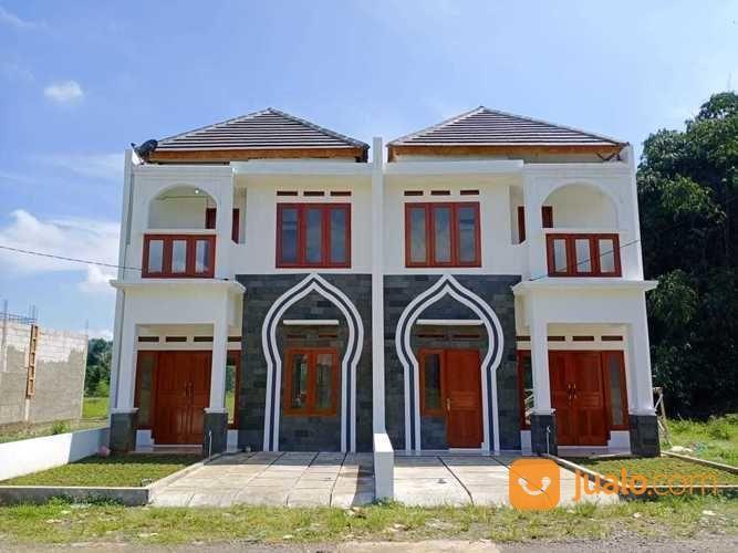 Hunian Premium Sejuk Nuansa Islami Desain Modern Timur Tengah Di Bogor Jakarta Selatan Jualo