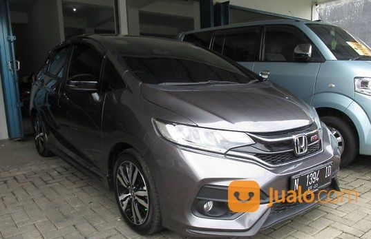 Honda Jazz Rs Matik Tahun 2018 (24136051) di Kota Surabaya