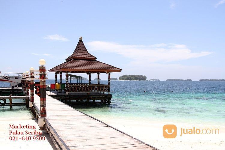 Promo Tour Pulau Sepa ( Kepulauan Seribu ) (24140139) di Kota Jakarta Utara