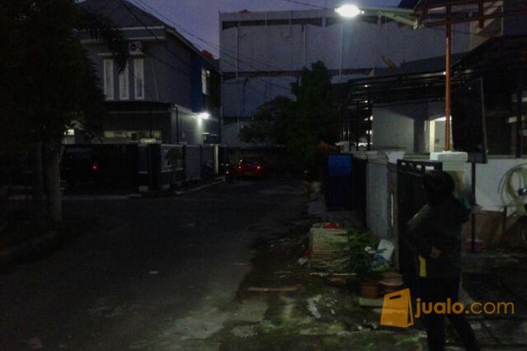 Lampu Jalan Lampu Taman Lampu Pjuts Lampu All In One Tangerang Jualo