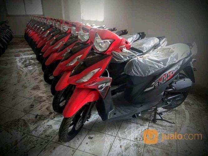New Address Standar Helem In (24153047) di Kota Jakarta Timur