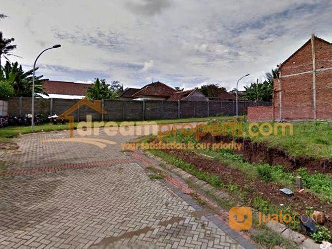 Tanah Hook Blok AG Villa Puncak Tidar Malang | DREAMPROPERTI