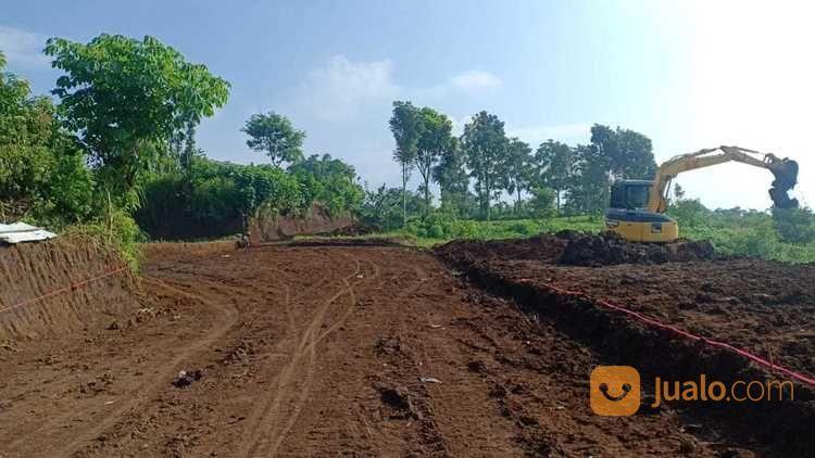 Tanah Kavling Syariah Tanpa Riba Tanpa Denda (24155883) di Kota Batu