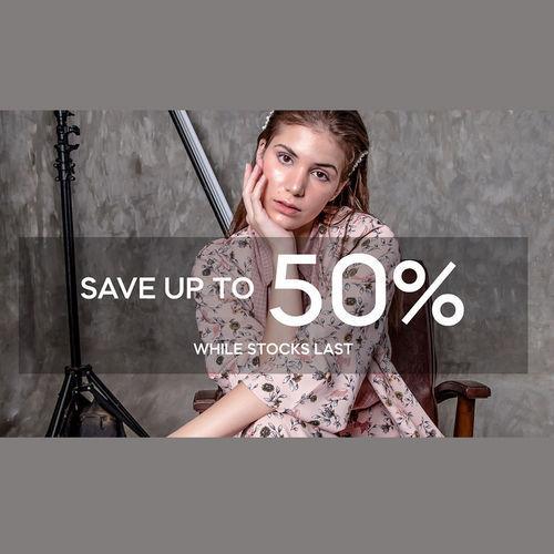 Gaudi Save Up To 50% (24161715) di Kota Jakarta Selatan