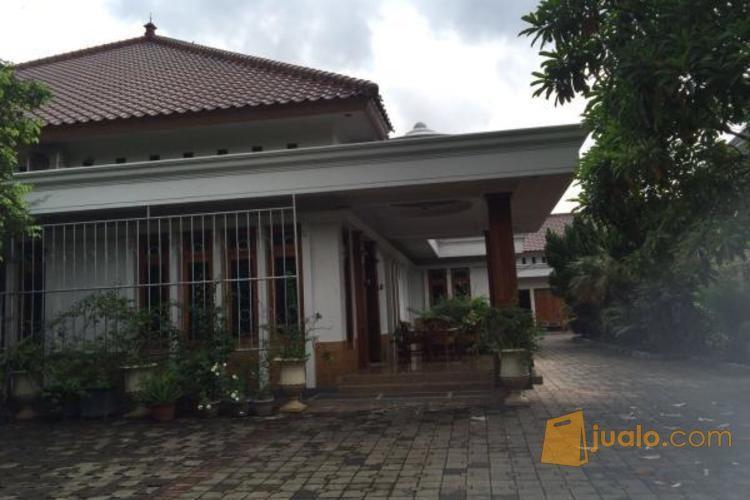 Rumah Strategis Pinggir Jalan Raya di Cipayung, Jakarta Timur P0561 (2421260) di Kota Jakarta Timur