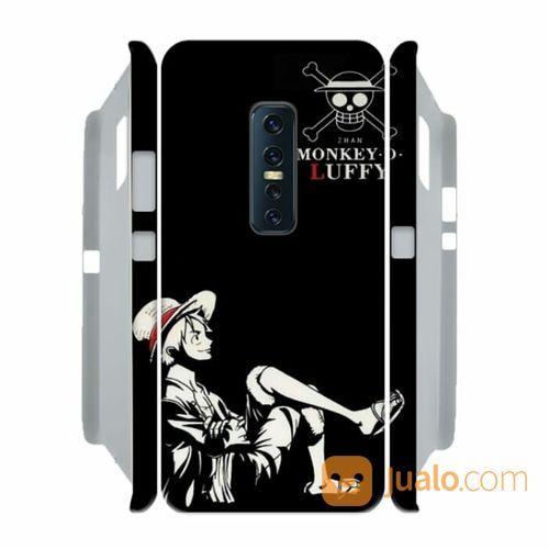 Blue Galaxy Vivo V17 Pro Custom Hard Case (24234759) di Kota Bekasi