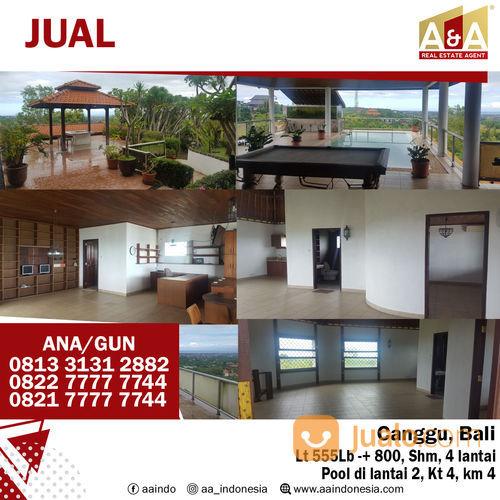 Villa Canggu Bali Kab Badung Jualo
