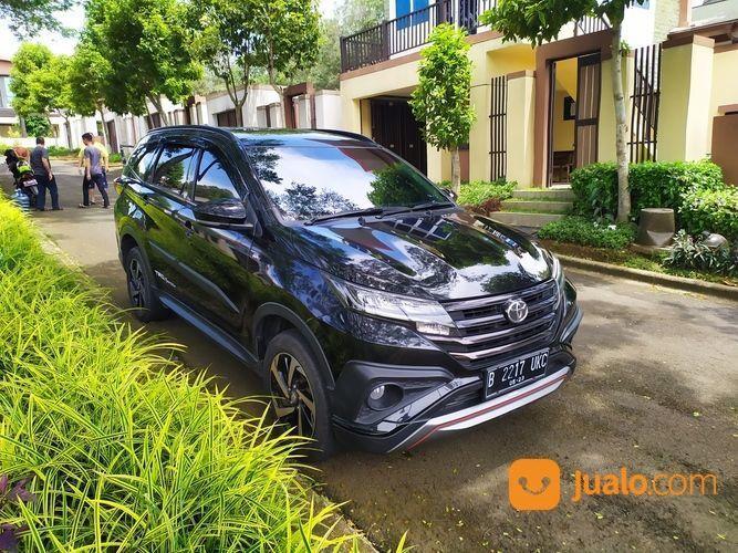Toyota All New Rush Trd S 1.5 At Thn 2018 (24298939) di Kab. Bogor