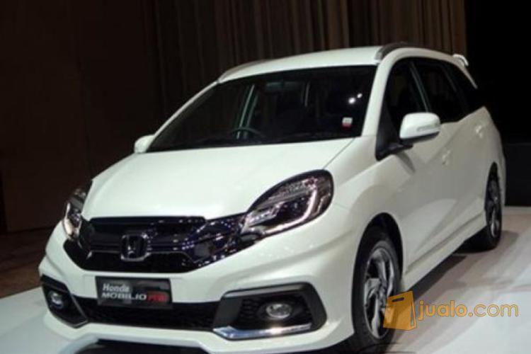 DP Rendah dan Angsuran Rendah Mobil Honda Mobilio (2431141) di Kota Jakarta Selatan
