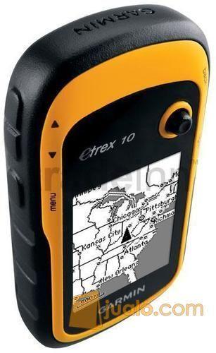 GPS Garmin Etrex 10 (2433802) di Kota Tangerang Selatan