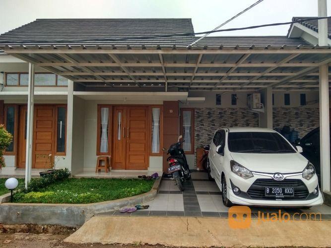 Rumah Baru Dekat Tol Grand Wisata 1a (24338527) di Kota Bekasi