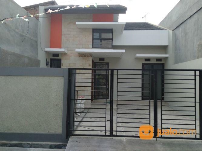 Rumah Murah Dekat Stasiun Bekasi 1a (24338743) di Kota Bekasi