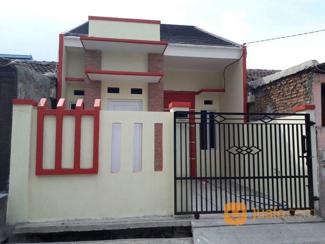 Rumah Murah Dekat Stasiun Bekasi 1aa (24338919) di Kota Bekasi