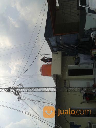 Jasa Pasang Antena Tv Digital HD Siaran Lokal (24383843) di Kota Jakarta Utara