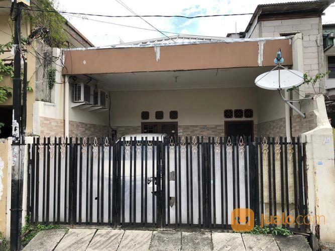 RUMAH SIAP HUNI, TIDAK PERNAH BANJIR, RING 1KM DARI ISTANA (24393915) di Kota Jakarta Pusat