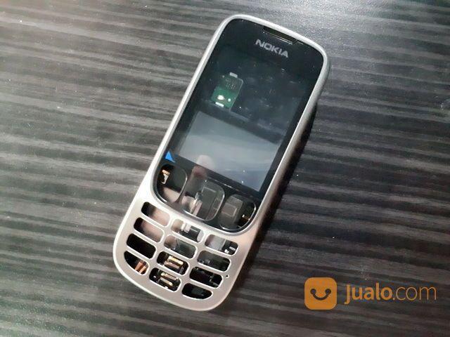 Casing Nokia 6303 6303c 6303 Classic Original 100% New Fullset (24444635) di Kota Jakarta Pusat