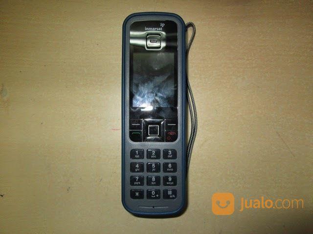 Hape Satelit Inmarsat Isatphone Pro Seken Mulus Plus Perdana Pulsa (24445591) di Kota Jakarta Pusat