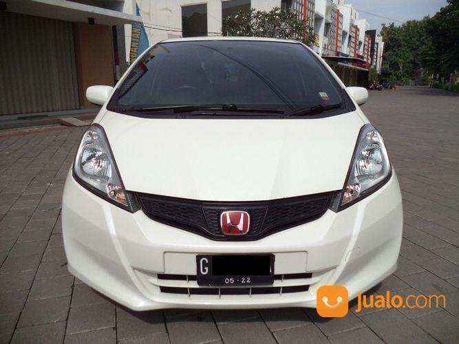 Honda Jazz S 2012 AT (24447763) di Kab. Sleman