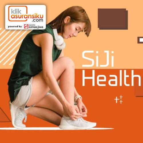 Asuransi SiJi Health