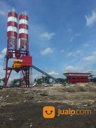 Concrete Batching Plant Readymix Indonesia (24466483) di Kab. Demak