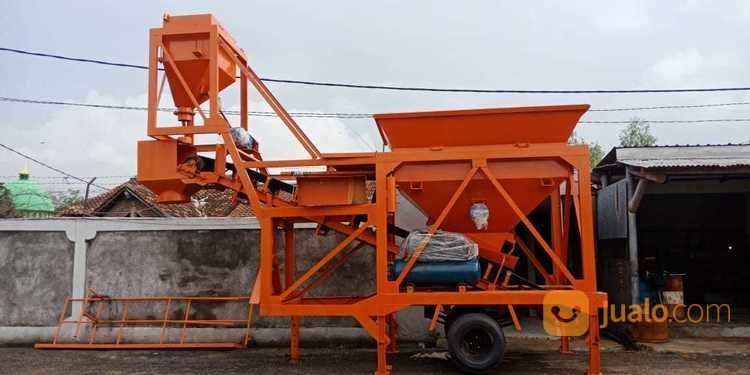 Mini Mobile Batching Plant (24466847) di Kab. Demak
