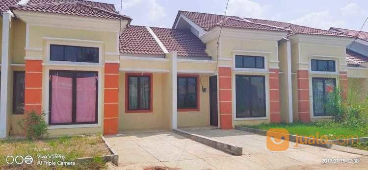 Rumah Murah Di Jabodetabek Dp 5jt All In Cicilan 2jt An (24540075) di Kota Tangerang
