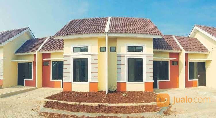 Rumah Murah Di Jabodetabek Dp 5jt All In Cicilan 2jt An (24540103) di Kota Tangerang