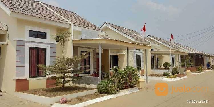 Rumah Murah Di Jabodetabek Dp 5jt All In Cicilan 2jt An (24540115) di Kota Tangerang
