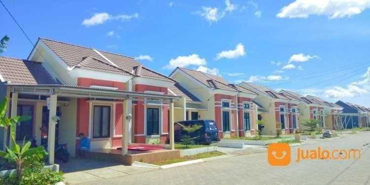 Rumah Murah Di Jabodetabek Dp 5jt All In Cicilan 2jt An (24540119) di Kota Tangerang