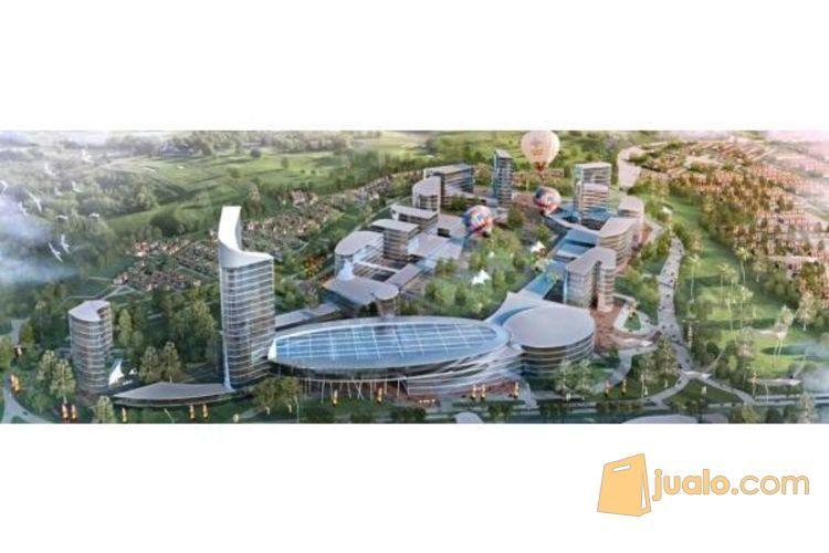 Rumah Baru di Cluster Roseline Harvest City MP165 (2454900) di Kota Jakarta Timur