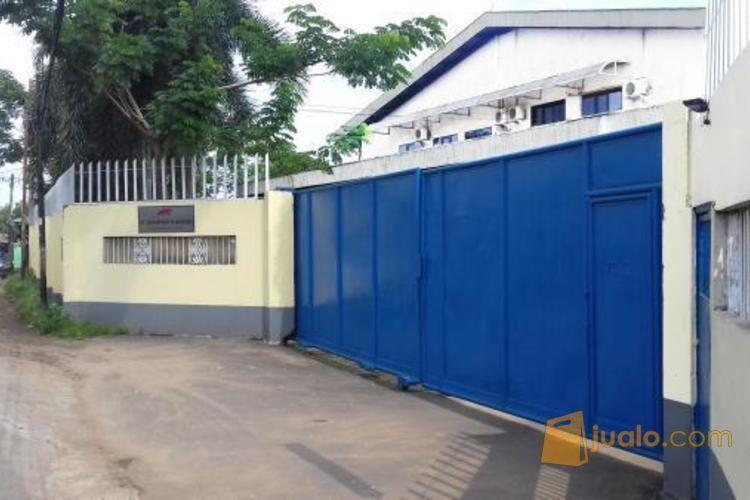 Dijual Tanpa Perantara Bangunan Pabrik Siap Pakai PR1057 (2469522) di Kota Tangerang
