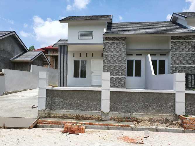 Rumah Minimalis Di Bukit Barisan (24708639) di Kota Pekanbaru