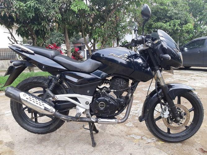 BAJAJ PULSAR 180 2011 UG4 (24711967) di Kab. Bandung Barat