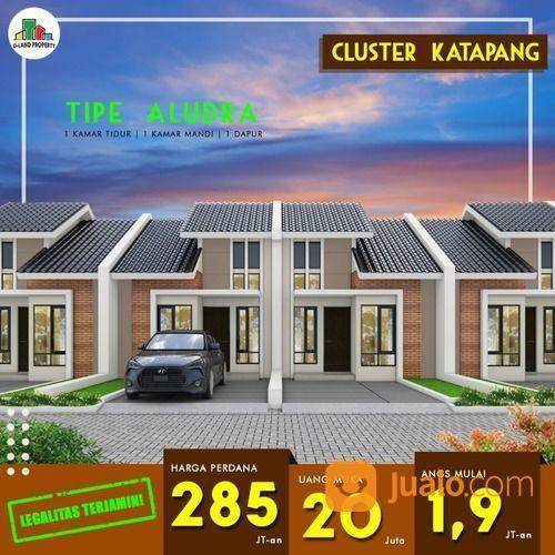 Legalitas Trjamin Dan Hrg Perdana Kopo Katapang Dkt Kawasan Industri (24736331) di Kab. Bandung