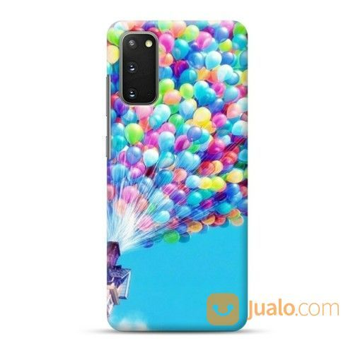 Up Balloon Samsung Galaxy S20 Custom Hard Case (24744807) di Kota Bekasi