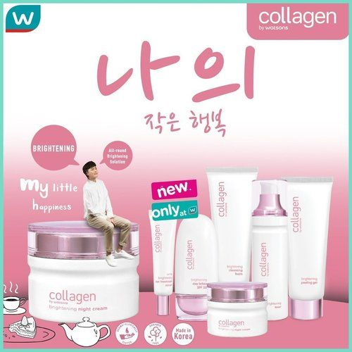 Watsons Collagen Promo 40% Discount (24762323) di Kota Jakarta Pusat