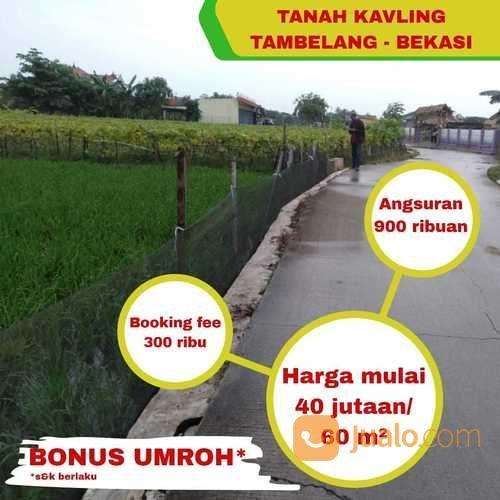 Beli Kavling Hadiah Umroh (24801215) di Kab. Bogor