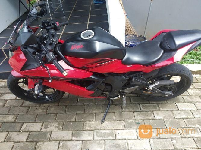 Ninja 250 Mono 18 Jt (24816111) di Kota Depok