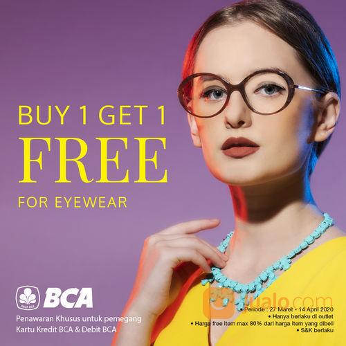 Optik Melawai Buy 1 Get 1 Free (24817751) di Kota Jakarta Selatan
