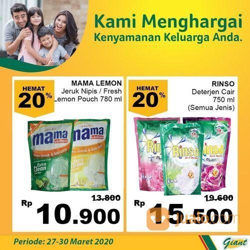 Giant Indonesia Promo 20% (24847003) di Kota Jakarta Selatan