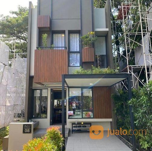 Rumah Cantik Strategis Serpong Tangerang (24874195) di Kota Tangerang Selatan