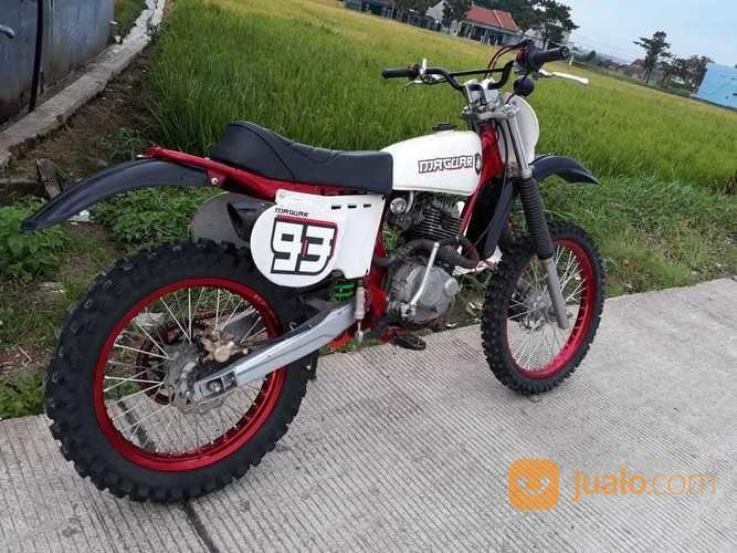 Honda Neotech Trail (24911295) di Kab. Bandung