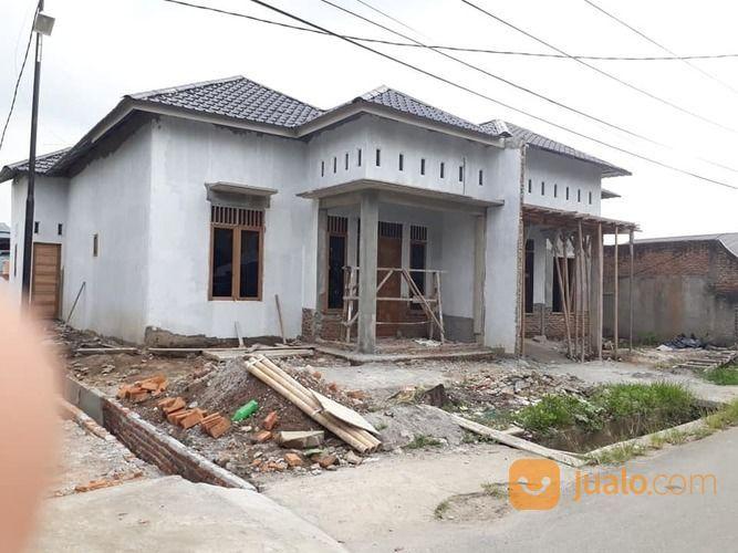 Rumah Lebar 8, Mewah Murah Di Medan Johor (24916651) di Kota Medan